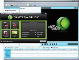 Membuat Video Tutorial Professional Dengan Camtasia Studio