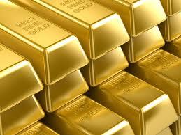 Investasi dalam Emas