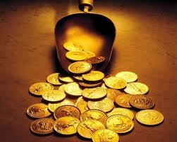 Kapan harus Membeli Koin Emas Online?