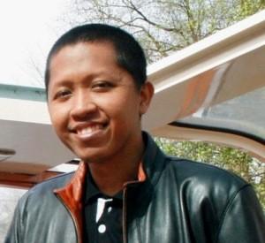 Andi Sufariyanto