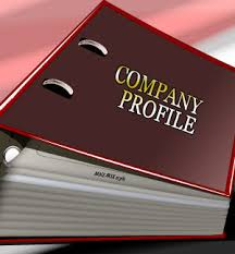 Jasa Pembuatan Company Profile Perusahaan