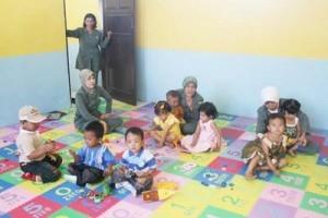 Memulai Bisnis Penitipan Anak