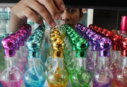 tips bisnis parfum