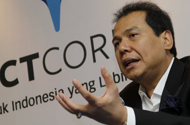 Kisah Sukses Bisnis Chairul Tanjung