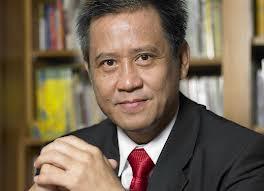 Kisah sukses Andrie Wongso