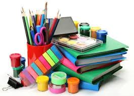 bisnis perlengkapan sekolah
