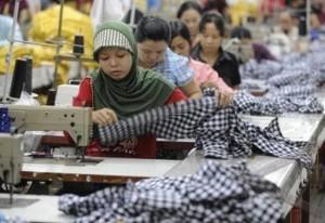 Tips Memulai Bisnis Konveksi Pakaian