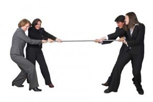 Kunci Sukses Menghadapi Persaingan Bisnis