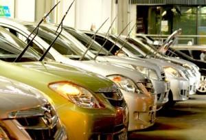 Peluang Usaha Jasa Rental Mobil