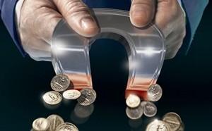 7 Cara Sederhana Menarik Uang