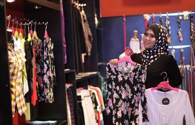 Bagaimana Cara Memulai Bisnis Butik Pakaian