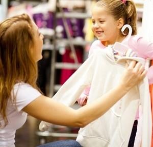 Memulai Bisnis Jualan Pakaian Wanita dan Anak-Anak