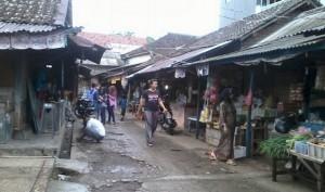 Observasi Pasar