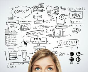 4 Aturan Penting Memilih Ide Bisnis Online