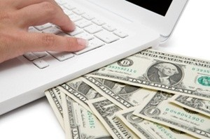 Cara Mendapatkan Uang Secara Online