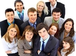 6 Cara Sederhana Agar Karyawan Anda Bahagia