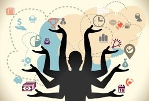 5 Tempat Tak Terduga Yang Membantu Meningkatkan Produktivitas