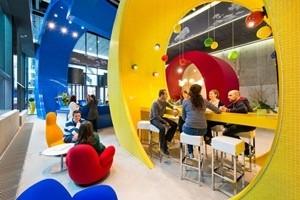 5 Cara Terjangkau Menciptakan Budaya Perusahaan Seperti Google