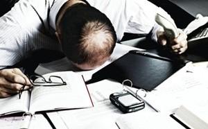 4 Cara Entrepreneur Mengalahkan Depresi