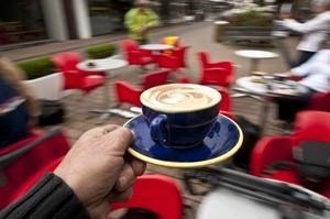 Bagaimana Memulai Bisnis Kafe Kecil