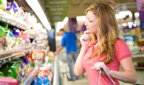 Cara Belanja Hemat di Supermarket