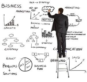Rencanakan Rencana Bisnis Anda!