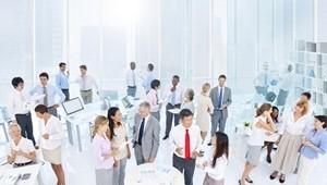 4 Tips Menciptakan Budaya Kerja Produktif dan Sehat