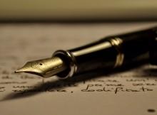 surat menyurat dalam bisnis