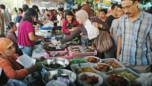 Peluang Bisnis Menjanjikan Jelang Ramadhan