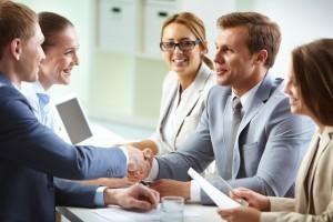 Tips Agar Hubungan Bisnis Dapat Bertahan Lama