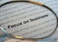 5 Cara Menetapkan Fokus Pada Bisnis