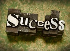 sukses dalam bisnis