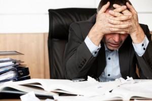 Kesalahan Telak Dalam Menyusun Rencana Bisnis