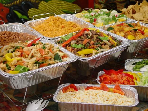 5 Rahasia Penting Sukses Dalam Memulai Bisnis Catering