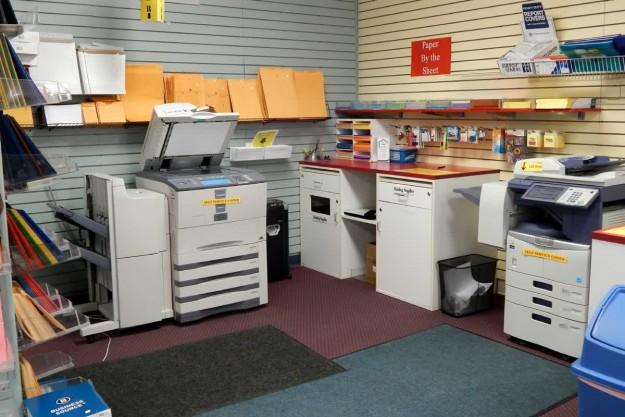 Tips Memulai Usaha Fotocopy Agar Menguntungkan