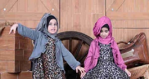 Peluang Bisnis Baju Muslim Anak