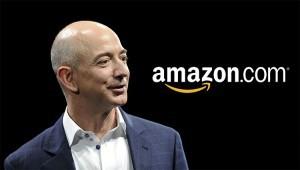 Rahasia Kesuksesan Raja Toko Online, Jeff Bezos