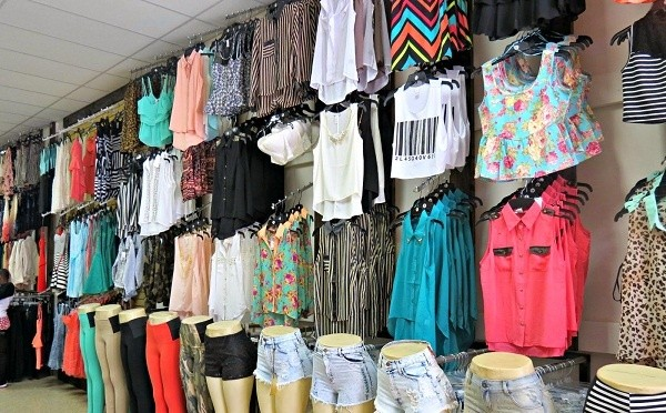 Rahasia Memanfaatkan Peluang Bisnis Pakaian