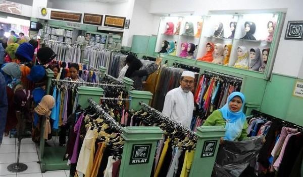 Tips Melejitkan Keuntungan Dari Toko Busana Muslim