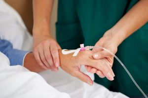 Pasien dengan Prosedur Short Day-Care tidak Memerlukan Cairan Intravena Perioperatif