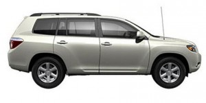 Toyota SUV Highlander