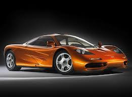 McLarens Supercar P12