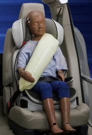 Air Seat Belt