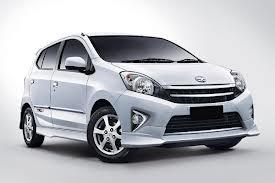 Kolaborasi Ketiga Daihatsu Toyota