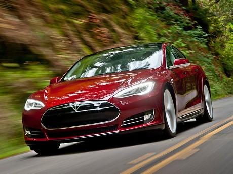 Kerusakan Sistem Mobil Tesla Model S