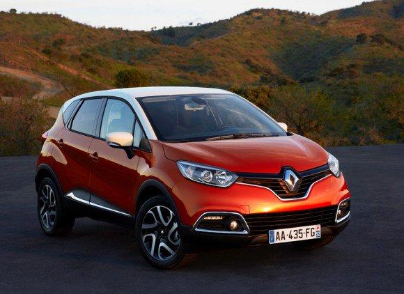 Renault Diproduksi Di Pabriknya Di Valladolid Enam Juta Kendaraan