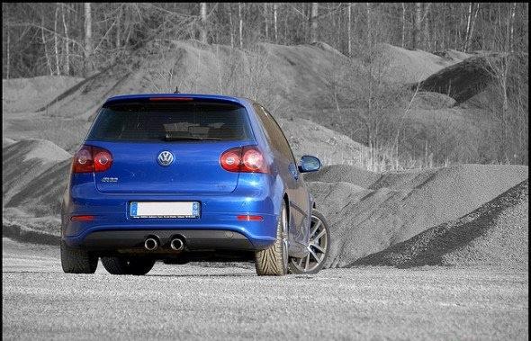 Volkswagen Lebih Dari Tertarik Untuk Mendapatkan Mesin VR6