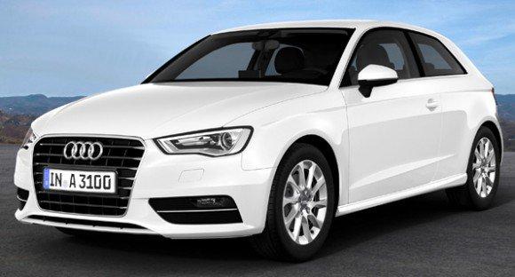 Audi A3 1.6 TDI Ultra Hanya 3.2 l/100 km