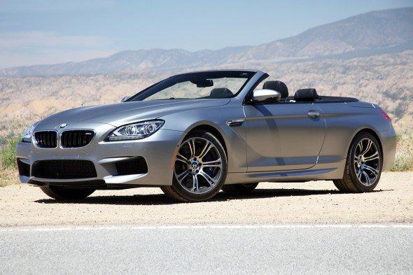BMW Lebih Tertarik Dari Pada Sebelumnya Dalam Model M four Wheel Drive