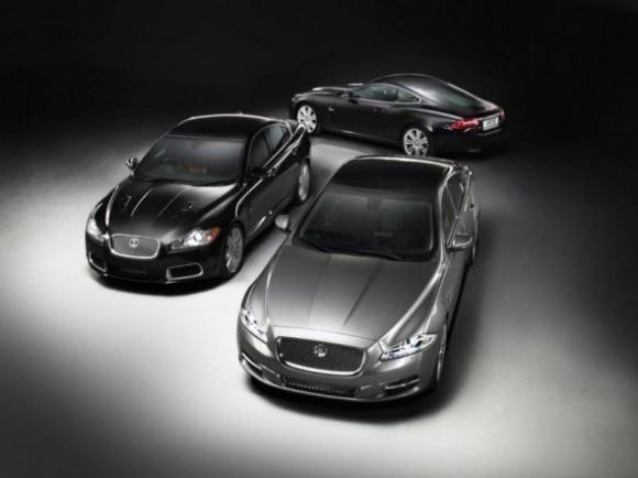 Jaguar Land Rover Berencana Memperkuat Produksi Hibrida